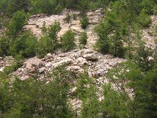 Free Cliffs Stock Photos - 6120593