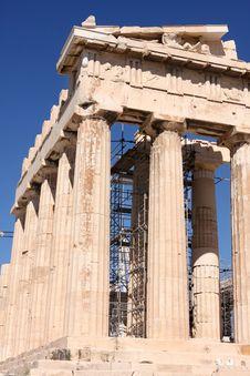 Free Acropolis Stock Photo - 6121140