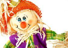 Free Festive Scarecrow Stock Photo - 6121220
