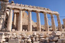 Free Acropolis Stock Photos - 6121343