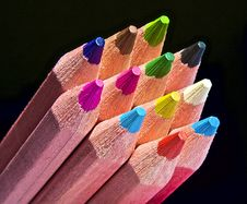 Free Pencils Stock Images - 6124164