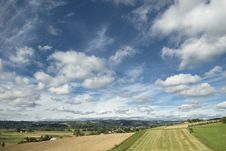 Free Stunning Upland Landscape Stock Photos - 6124383
