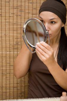 Free Makeup Stock Images - 6125924