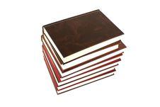 Free Books Pyramid Stock Photo - 6126070