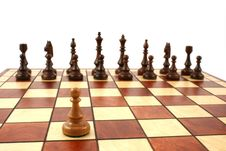 Free Chess Royalty Free Stock Image - 6126596