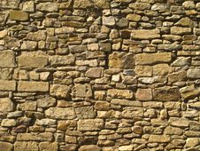 Free Stone Wall Stock Photos - 6127333