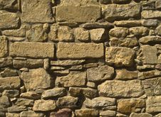 Free Stone Wall Stock Photos - 6127403