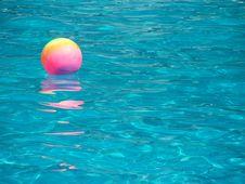 Free Rainbow Ball Stock Image - 6127751