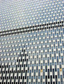 Free Manhattan Windows Stock Photos - 6128843