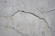 Free Cracks Royalty Free Stock Photo - 6129065