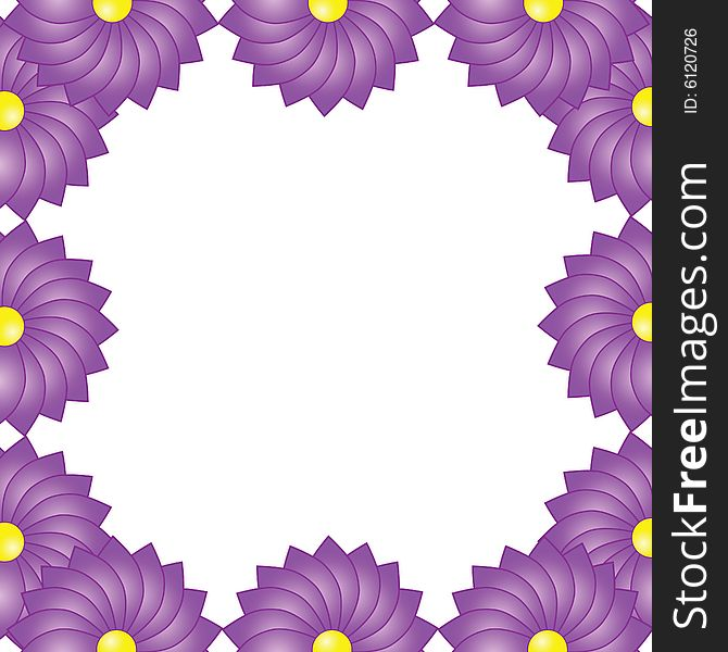 Purple Flower Background Free Stock Images Photos 6120726