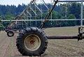 Free Farming Irrigation System 2 Stock Photo - 6131980
