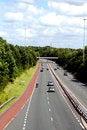 Free A Busy Road Photograph Stock Photos - 6133073