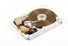 Free Hard Disk Stock Photos - 6132203