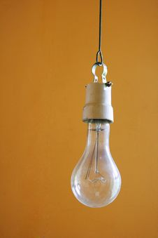 Free Old Bulb Stock Photos - 6133863