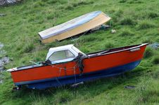 Free Wooden Boats Stock Photography - 6134592