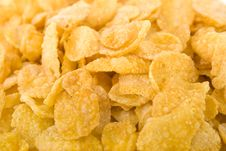 Free Cornflakes Stock Photography - 6134862