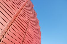 Free Modern Building Stock Image - 6136161