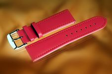 Free Watch Bracelet Royalty Free Stock Image - 6136246