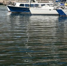 Free Boats And Yachts Stock Photo - 6136640