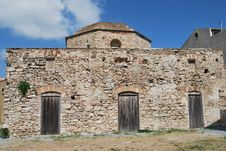 Free Byzantine Church Stock Photography - 6136862