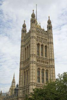 Free Parliament Stock Image - 6138141