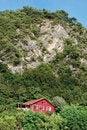 Free Mountain House Stock Image - 6144251