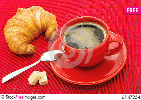 Free Coffee Break Stock Images - 6147254