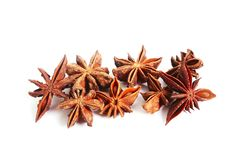 Free Anise Stock Photography - 6140622