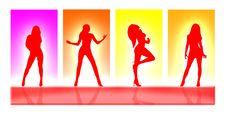 Free Women Royalty Free Stock Photos - 6140808