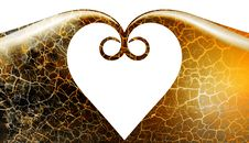 Free Love Symbol Royalty Free Stock Photo - 6143065