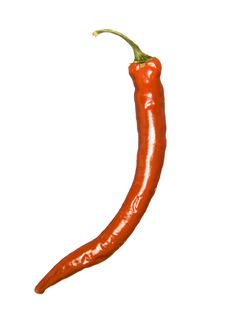 Free Red Hot Pepper Stock Images - 6143984