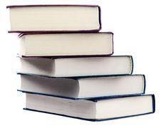 Free Books Royalty Free Stock Image - 6144136