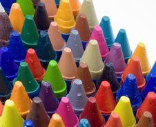Free Crayons Stock Photos - 6144353