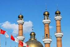 Free Islamic Building Stock Photos - 6144523