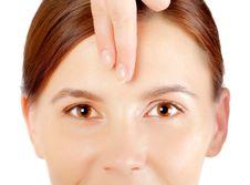 Free Skincare Royalty Free Stock Image - 6144546