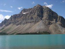 Free Rocky Mountains05 Stock Photos - 6146243