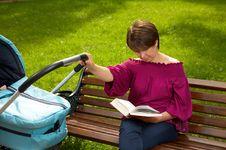 Free Motherhood Royalty Free Stock Image - 6146906