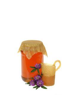 Free Honey Royalty Free Stock Photo - 6147245