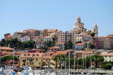 Free Porto Maurizio Royalty Free Stock Images - 6147379