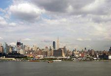Free Manhattan Island Stock Photo - 6147410