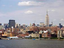 Free Destination New York Stock Images - 6148664