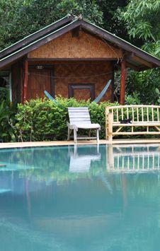 Free Thai Bungalow Stock Photos - 6149513