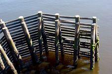 Free Bridge Bumpers Stock Photo - 6149650
