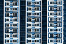Free Block Of Flats Stock Images - 6149894