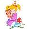 Free Girl With Teddy Bear Royalty Free Stock Photos - 61422438