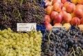 Free Quarter Of Fruits Royalty Free Stock Photos - 6156188
