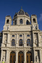 Free Museum Vienna Royalty Free Stock Photo - 6158565
