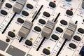 Free Sound Mixer Stock Photo - 6159820