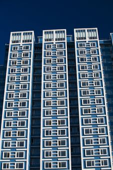 Free Block Of Flats Stock Photography - 6150252